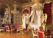 Chambre à coucher de l'Impératrice