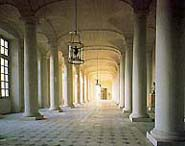 La salle des Colonnes