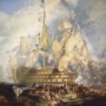 Trafalgar, 21 octobre 1805 : une tragédie navale