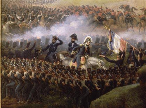 La Grande Armée de Napoléon Ier (2)