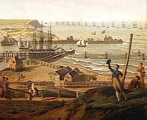 La Grande Armée de Napoléon Ier (1)