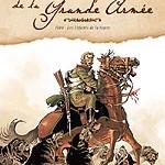 Michel Dufranne : hommage aux soldats de la Grande Armée (2009)
