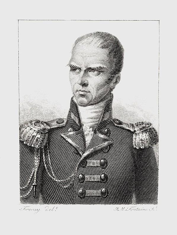 General Sir Hudson Lowe, KCB: Napoleon's Jailer