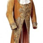 """""""Premier Consul"""" Dresscoat"""
