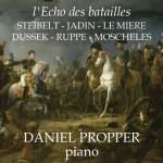 Interlude musical Consulat et Premier Empire : extraits musicaux et discographie