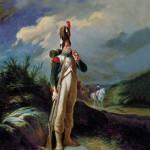 Le paquetage du fantassin napoléonien