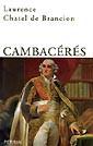Cambacérès (réédition)