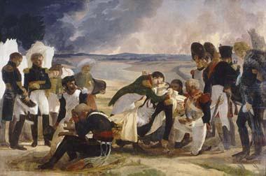 Comment on écrit l'Histoire : Le « dernier » discours de Lannes à Napoléon, mythes et réalité.