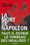 """Thierry Lentz : trois questions sur les """"mystères"""" de Sainte-Hélène (avril 2009)"""