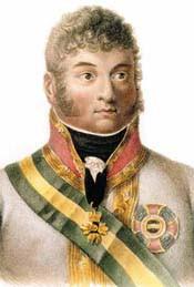 SCHWARZENBERG (1771-1820), Karl Philip von, prince