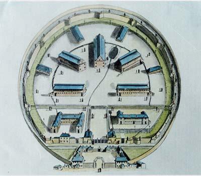 Commémoration : Il y a 200 ans, la construction de la prison de Dartmoor