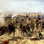 A close-up on: the Battle of Aspern-Essling