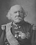 CANROBERT François Certain (1809-1895), maréchal