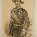 FANTI, Manfredo, Italian general and Politician