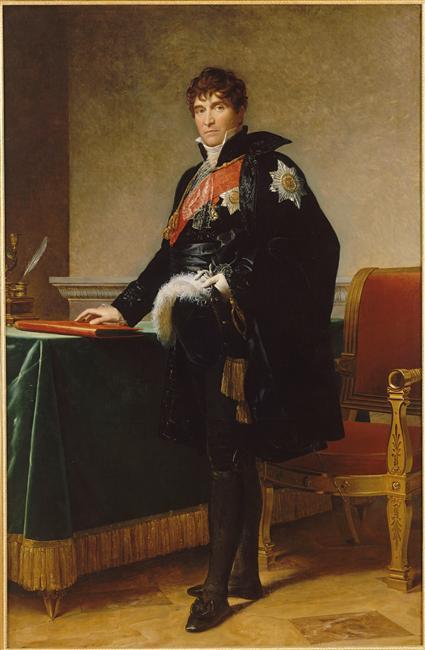 REGNAUD DE SAINT-JEAN D'ANGELY, Auguste, comte (1794-1870), maréchal de France, ministre de la Guerre