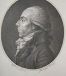ROEDERER, Pierre Louis (1754-1835), comte de l'Empire, sénateur, conseiller d'Etat