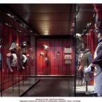 E. Robbe : réouverture des salles napoléoniennes du Musée de l'Armée (mai 2009-mars 2010)