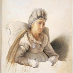 Letizia Ramolino Bonaparte « Napoleonis Mater »