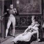 """Le """"divorce"""" de Napoléon Ier et de l'impératrice Joséphine (1809)"""