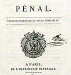 La codification napoléonienne vue d'Angleterre : admiration, comparaison, controverses (XIXe siècle)