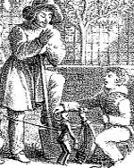 Pantin. Extrait de Mme Dufresnoy, Abécédaire des petits gourmands, Paris, Lefuel, 1814