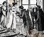 Le mariage de Napoléon et de Marie-Louise en images