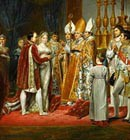 A close-up on: the marriage of Napoleon I and Marie-Louise of Austria