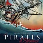 Les pirates de Barataria (BD)