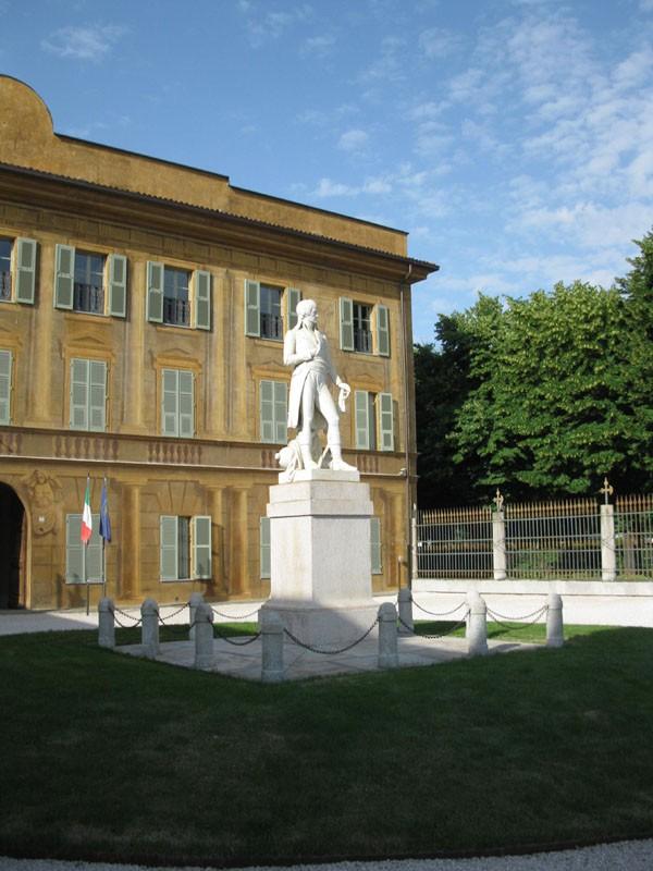 Marengo Museum: opening weekend, 12 – 13 June, 2010