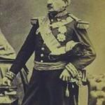 COUSIN DE MONTAUBAN, Charles Guillaume (1796-1878), comte de Palikao, général