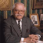 GOURGAUD DU TAILLIS, Napoléon (1922-2010), founder and first president of the Fondation Napoléon