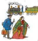 Le voyage de Monsieur Perrichon, by Eugène Labiche