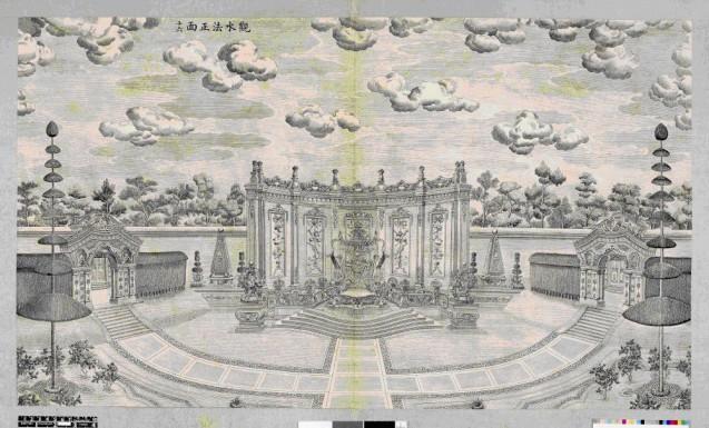 Barbaric destruction or symbolic retribution – the razing of the Yuanming Yuan