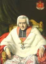 BELLOY (1709-1808), Jean-Baptiste, comte de, cardinal et législateur