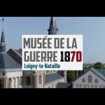 Musée de la Guerre 1870 à Loigny-la-Bataille