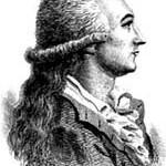 CHENIER, Marie-Joseph-Blaise de