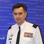 BAPTISTE Christian, général, directeur du musée de l'Armée (2011 – 2017)