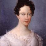 Maria Luigia (Portrait de Marie-Louise)