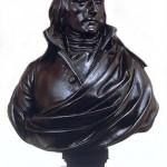Buste du général Bonaparte, d'après Corbet