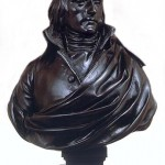 Bust of General Bonaparte