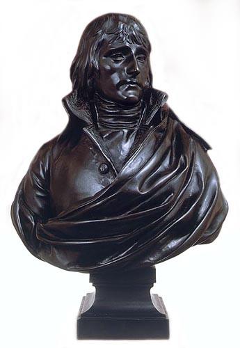 Bust of General Bonaparte