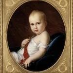 20 mars 1811 : La naissance du Roi de Rome, fils de Napoléon Ier