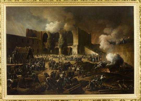 Les ennemis frères. La fraternisation franco-anglaise pendant la guerre de la Péninsule