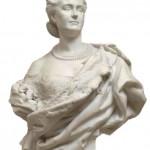 La princesse Mathilde, buste par Carpeaux