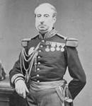 JURIEN DE LA GRAVIERE, Jean Pierre Edmond (1812-1892), vice amiral
