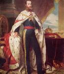 MAXIMILIEN Ier (1832-1867), empereur du Mexique