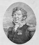 BACLER D'ALBE, Louis Albert Guislain, baron (1761-1824), ingénieur-géographe, dessinateur