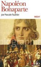 napolon bonaparte biographie folio poche - Napoleon Bonaparte Lebenslauf