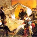 Messe en mémoire de l'Empereur et de la Grande Armée aux Invalides