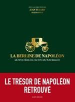 La Berline de Napoléon (catalogue de l'exposition) (c) Albin-Michel 2012